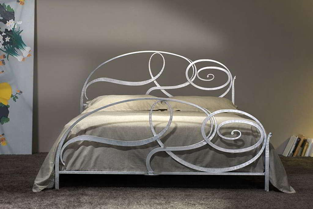 letti in ferro battuto home divani e letti letti in ferro battuto