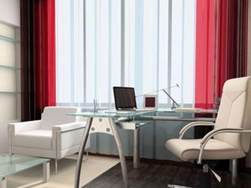 Disoflex roma tende da ufficio